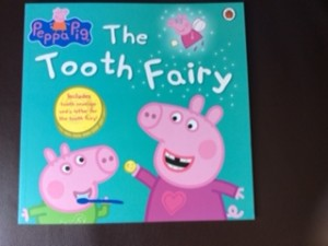 Peppa Pig visits the Dentist