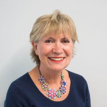 Anne Jenkins (Richardson)