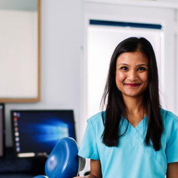 Dr Ushita Shah