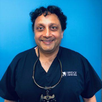 Dr Sukhdeep (Suki) Murbay